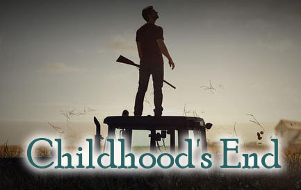 CS Childhood's End