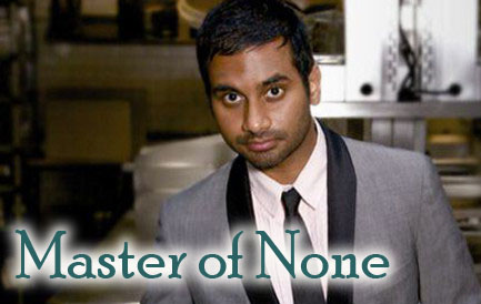 CS Master of None