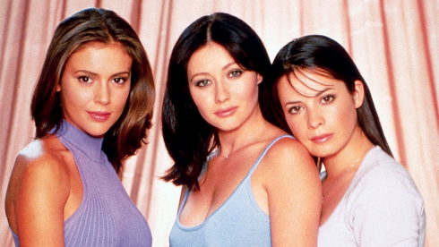 Charmed_Season_1-3_Main_Characters