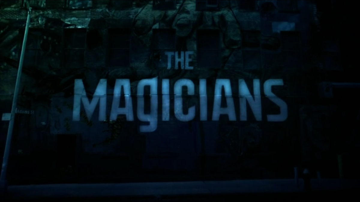 The Magicians (S02)