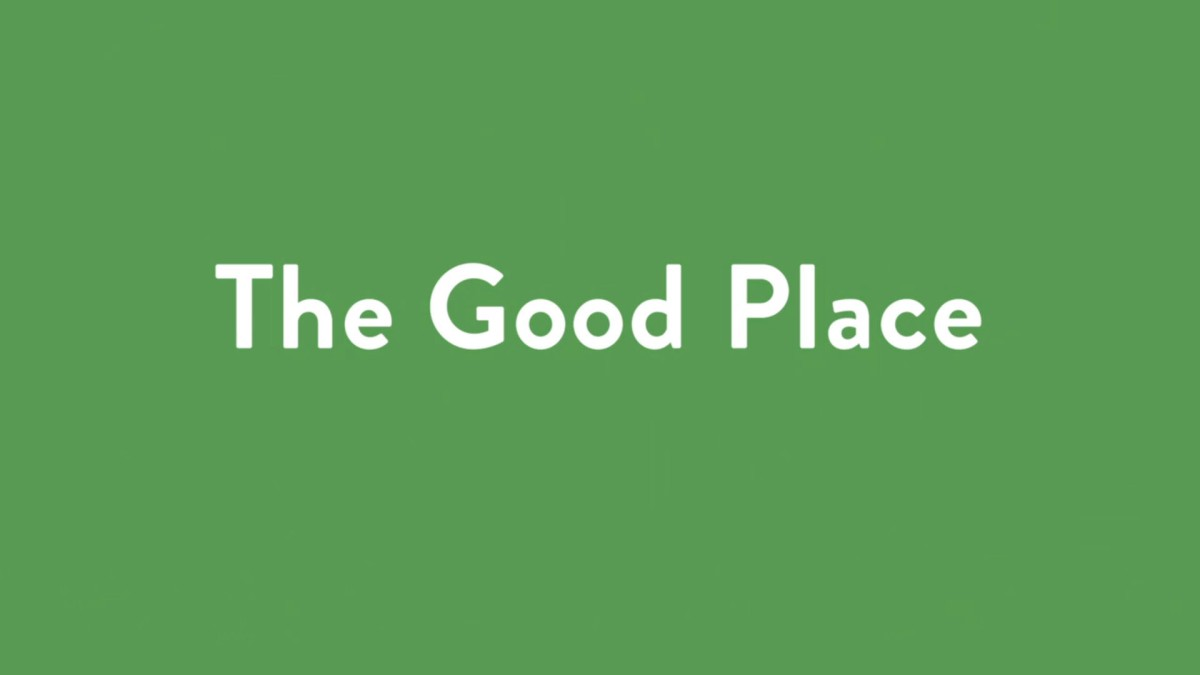 The Good Place - S03E12