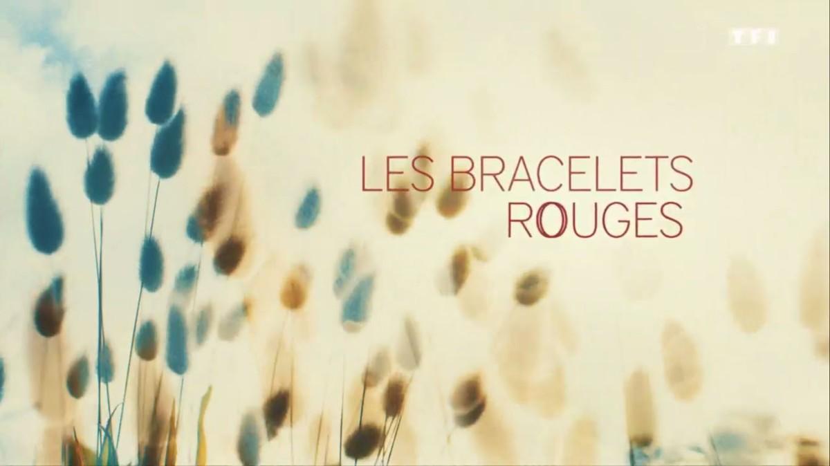 Les Bracelets rouges - S01E01-02