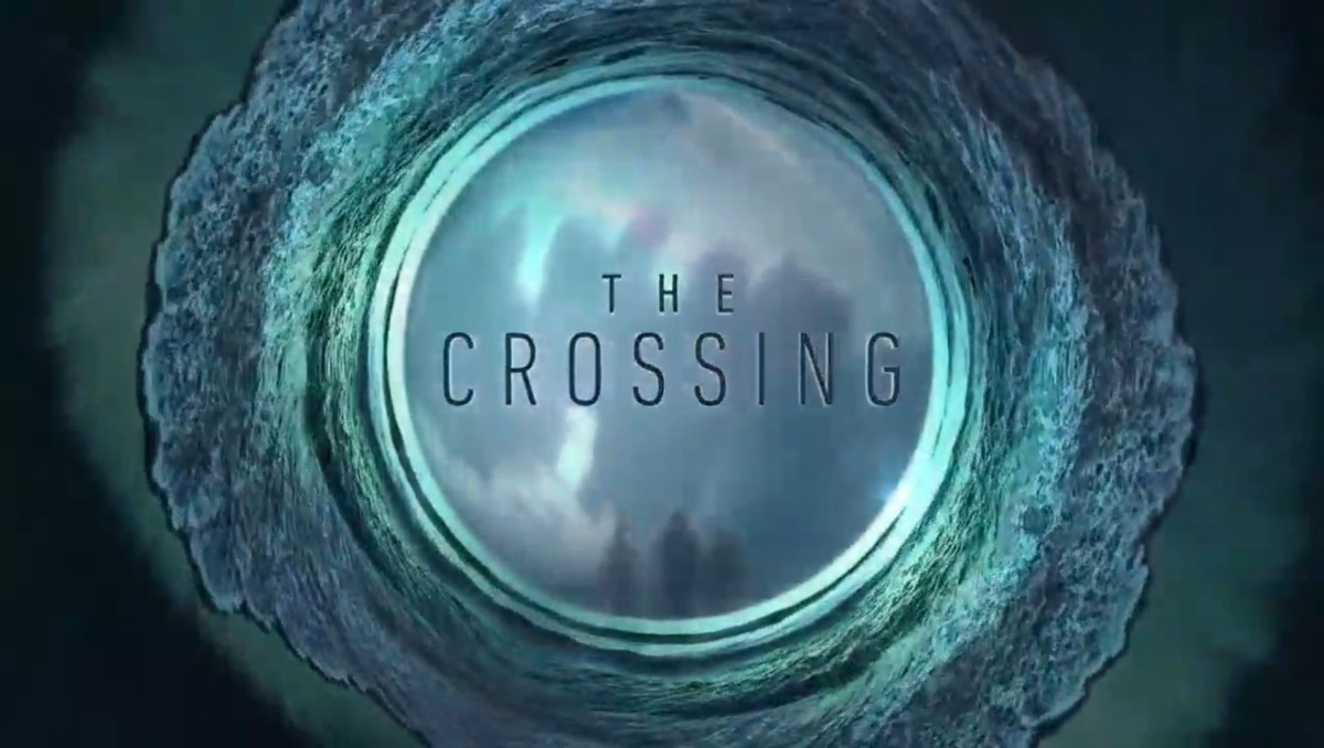 The Crossing - S01E03