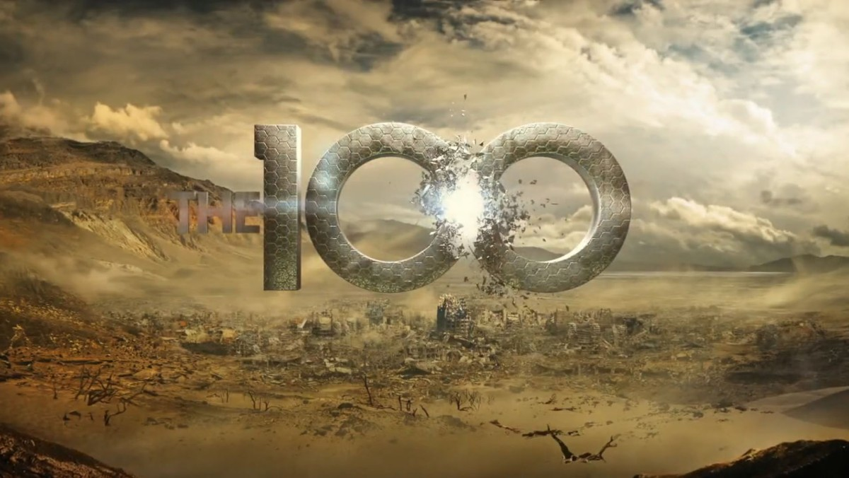The 100 - S05E05