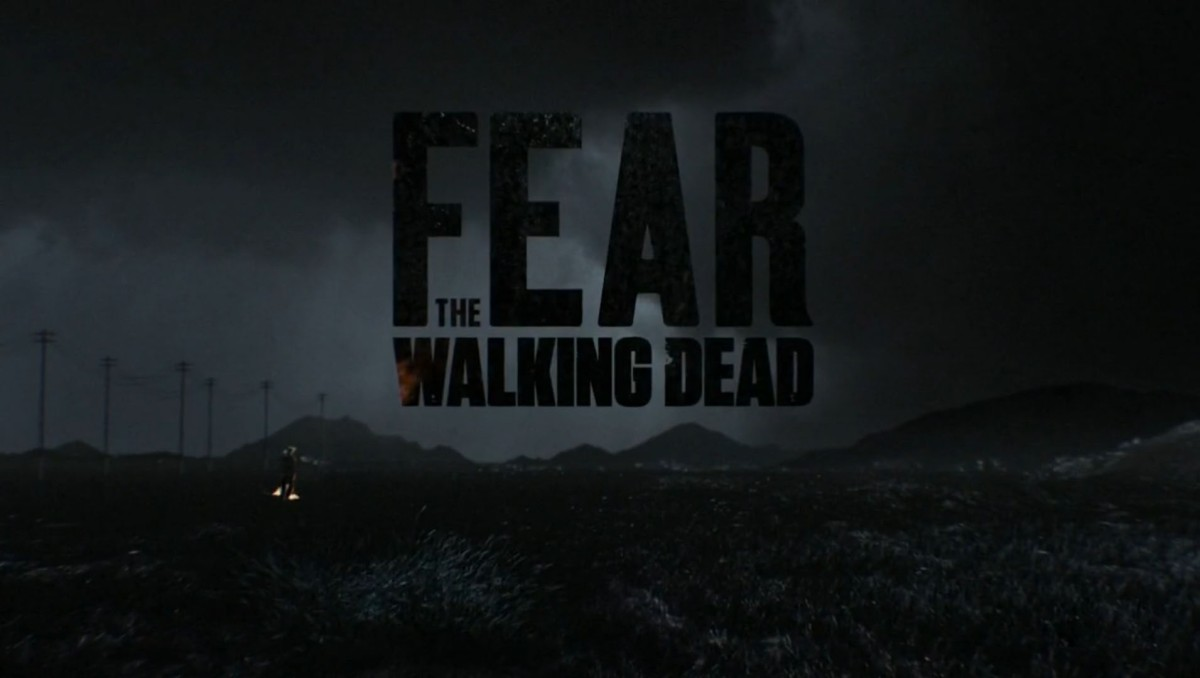Fear the Walking Dead - S04E15