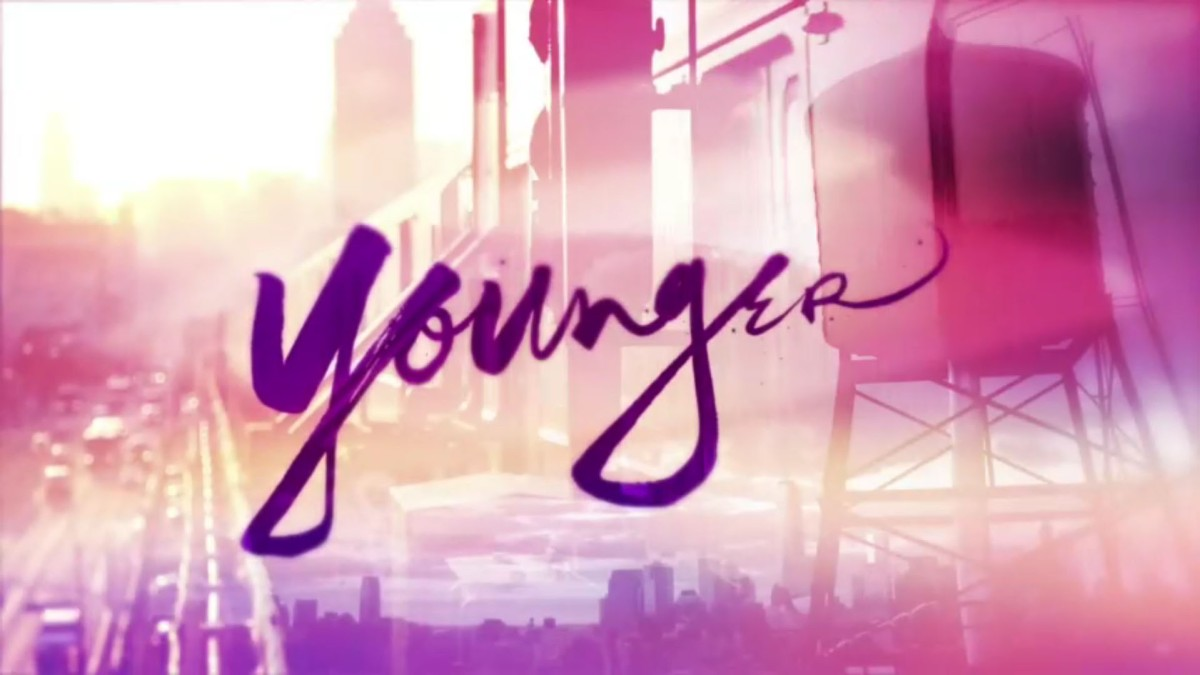 Younger - S05E10