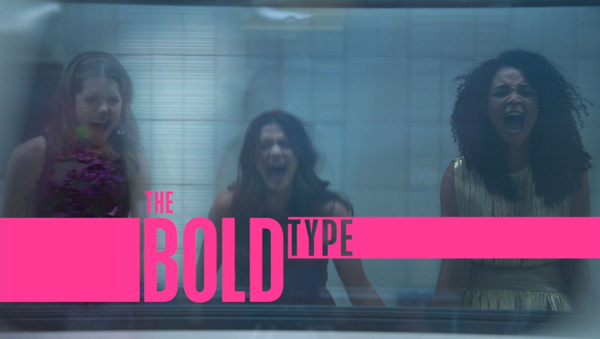The Bold Type (S01)