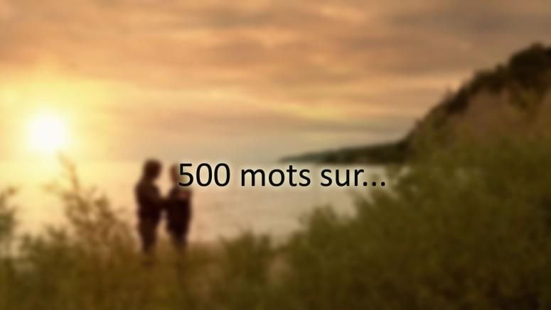 500 août