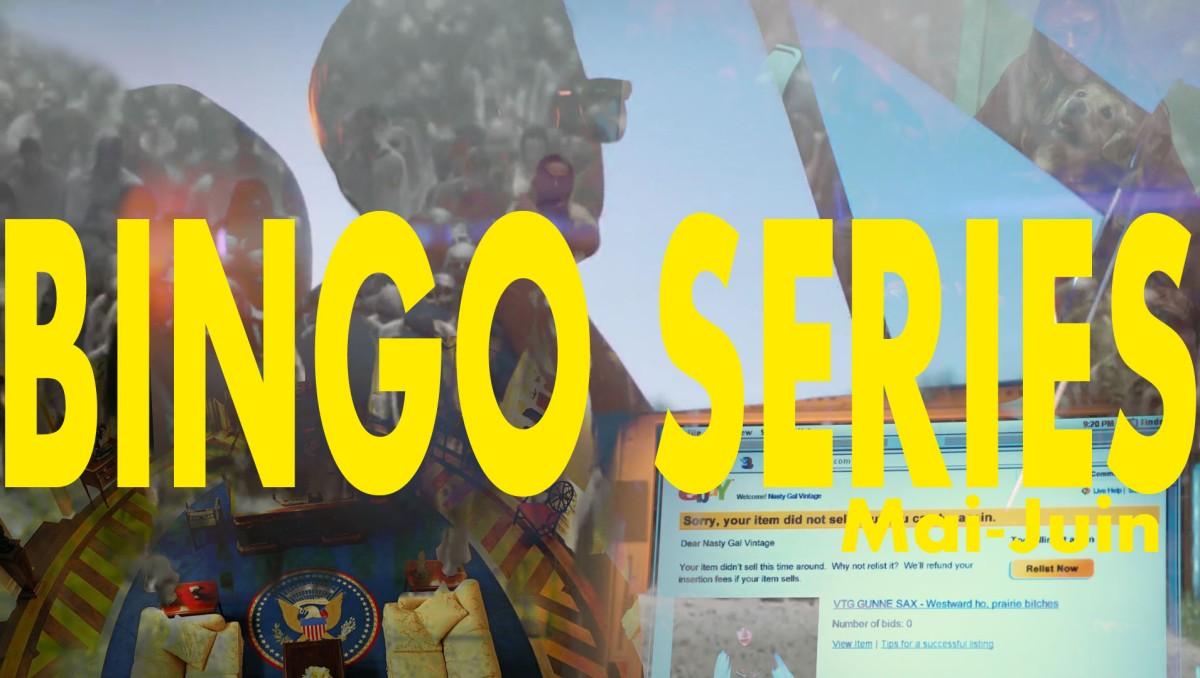 Bingo Séries #26